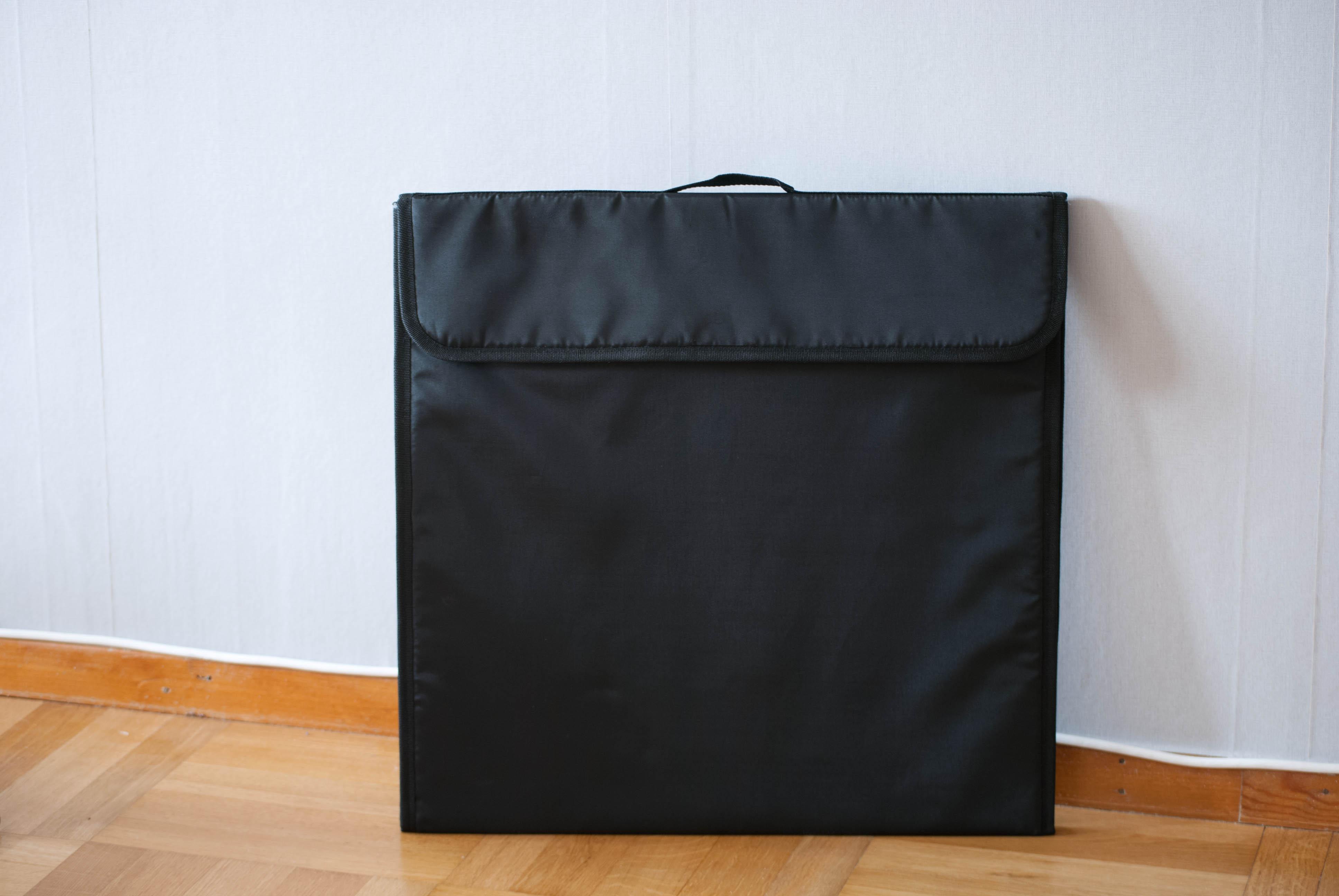 Ljustält Ihop-packat